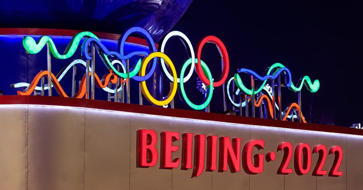GOP Senators Urge US Olympic Committee to Bar Athletes from Using Digital Yuan
