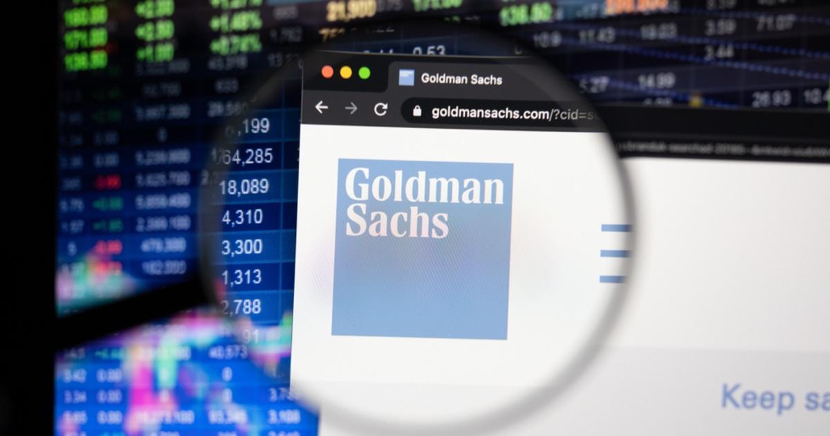 Goldman Sachs Starts Trading on JPMorgan's Repo Blockchain Platform Onyx
