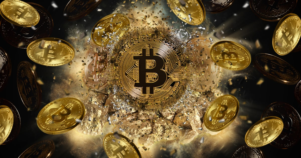 Bitcoin Needs to Hold Above $55,000 for It to Test New Highs, says Market Analyst