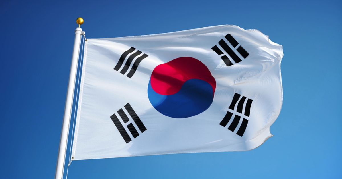 South Korea will Impose a 20% Tax on Capital Gains from Cryptocurrencies Next Year