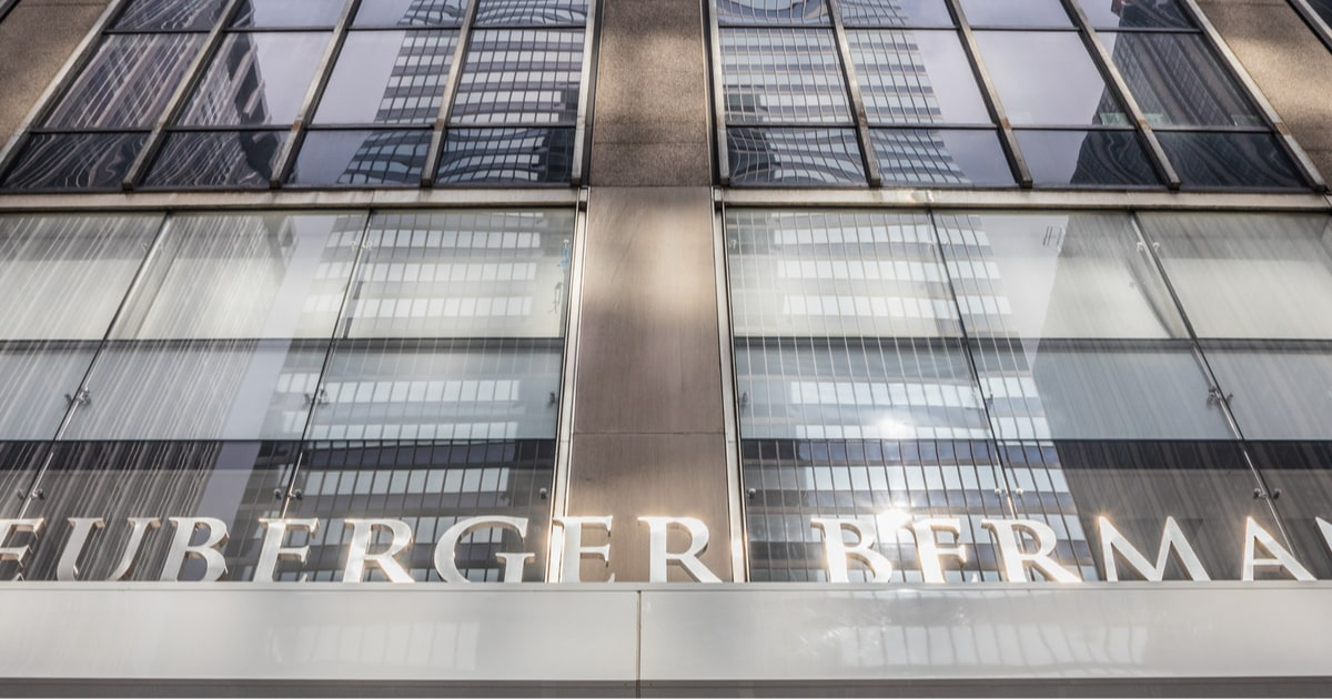 Neuberger Berman Wins SEC Approval to Invest 5% Commodities Fund in Bitcoin Futures