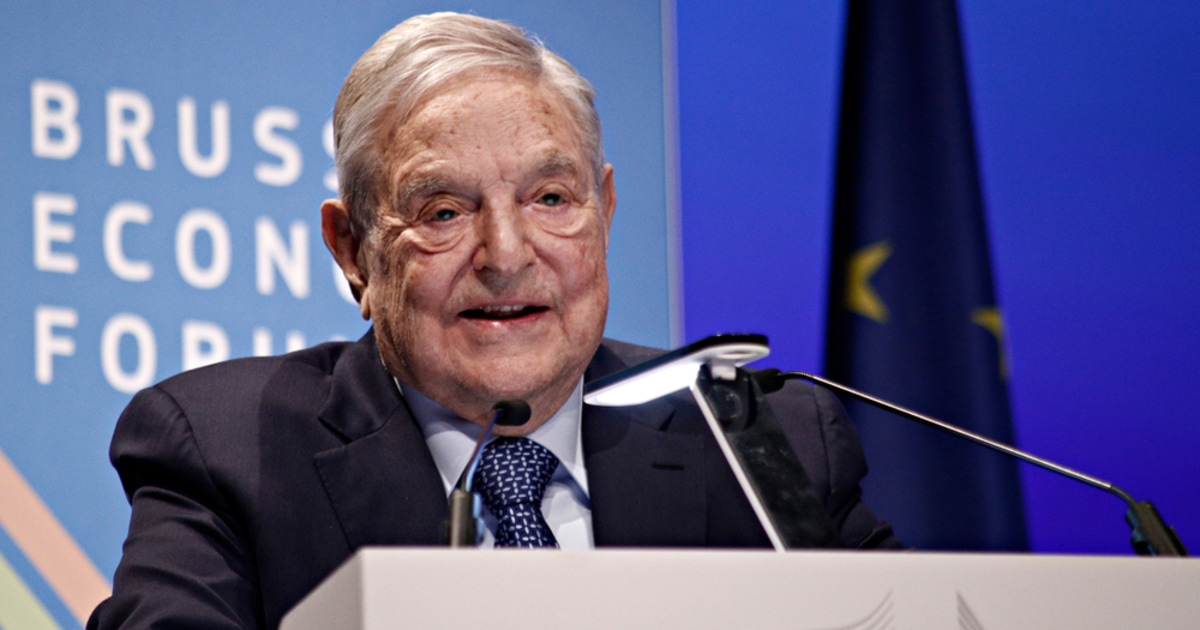 George Soros's Family Office Confirms Trading Bitcoin