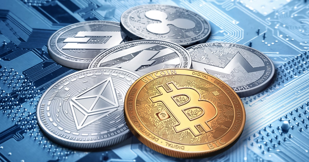 David Rubenstein Says Cryptocurrencies Are Here to Stay Despite Price Crash