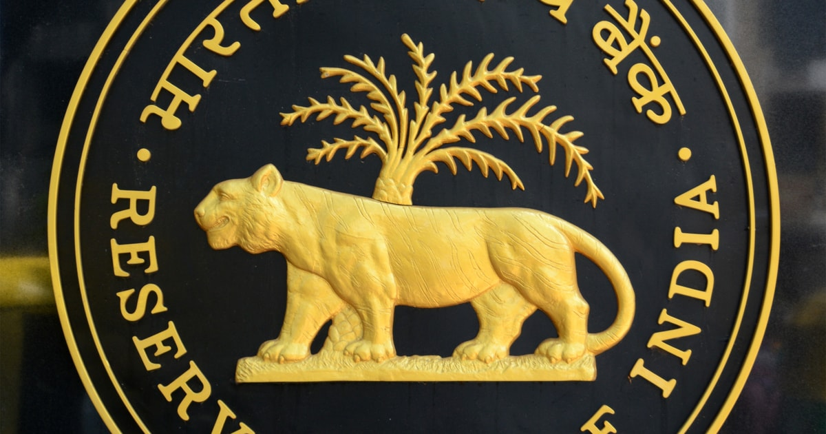 India's Central Bank to Begin Testing Its CBDC in December