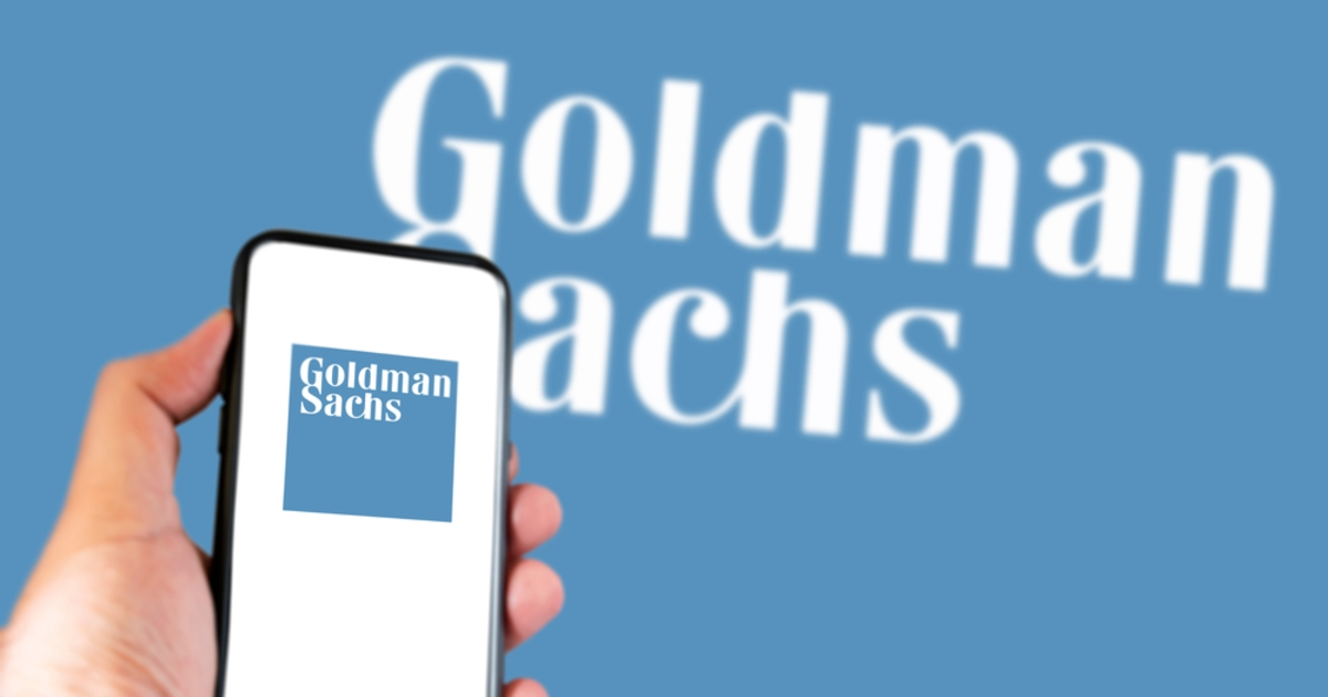 Goldman Sachs Says Cryptocurrency Is an Alternative to Copper, Not Gold