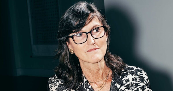 Cathie Wood's Ark Invest Purchases Twitter Shares Worth $55.34 Million