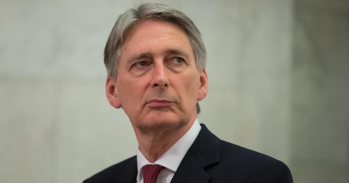 Former UK Minister, Philip Hammond Joins Crypto Firm Copper as Senior  Adviser | Blockchain News