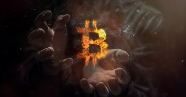 Bitcoin Price Plummets After Bitmex Starts BTC Double Spend Rumor, Grayscale Buys the Dip