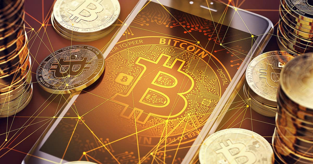 Bitcoin Network Breaks Record With 22.3 Million Unique BTC addresses in January