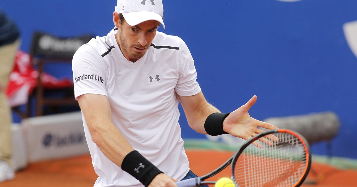 Top Tennis Player Andy Murray's Wimbledon NFT Sold for $177,777 at Auction