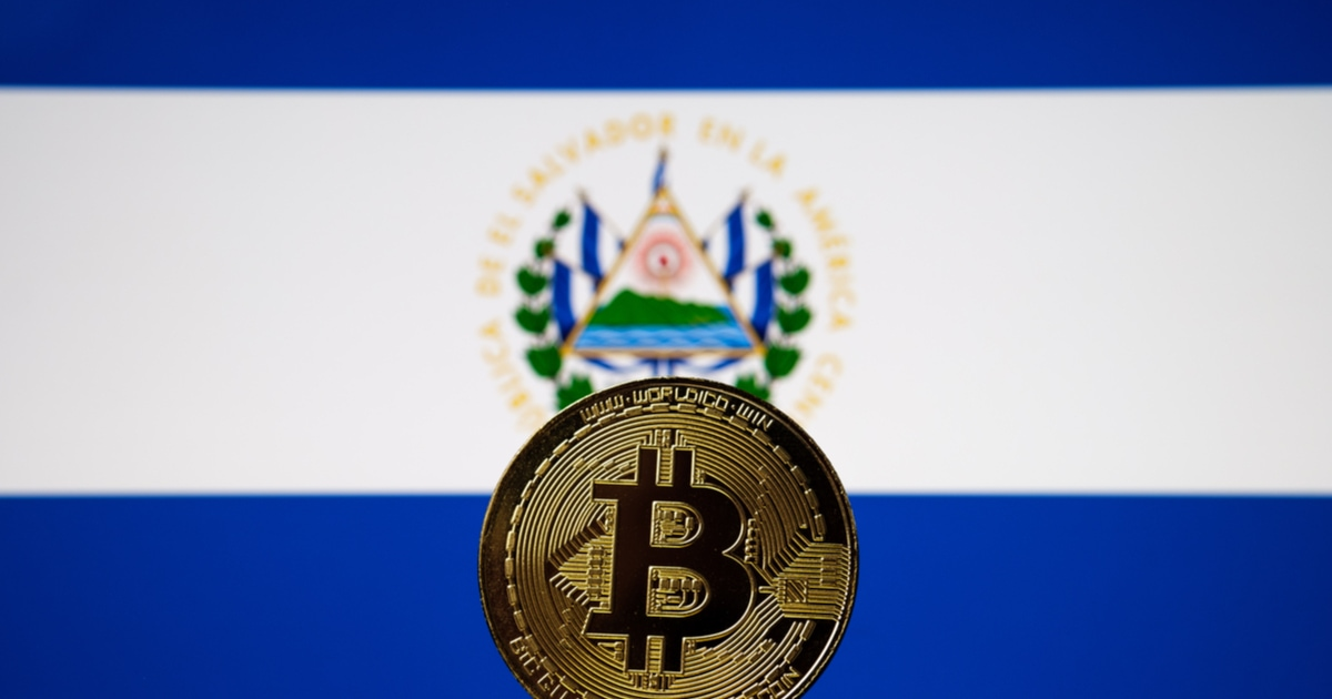 El Salvador Now Ranks Third in Global Bitcoin ATM Installations