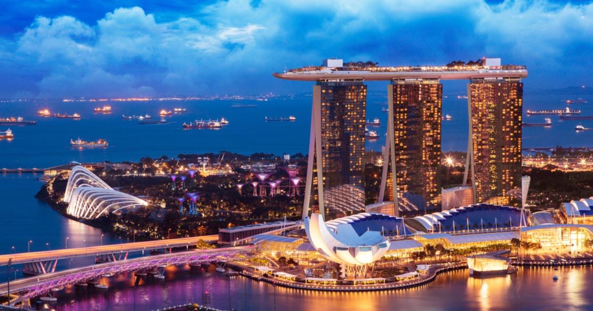 Singapore's Financial Regulator Puts Binance On Investor Alert List