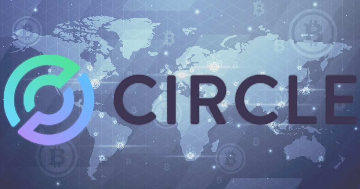 Circle Crypto Firm to Go Public in SPAC Deal Valuing At $4.5 Billion