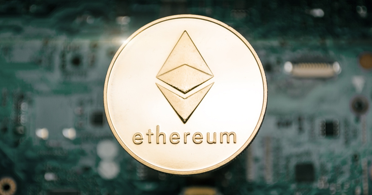 Rothschild Investment Corp Acquires Over 250M Shares in Grayscale ETH Trust