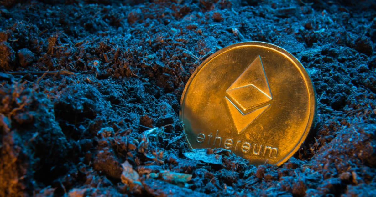 Ethereum Mining Difficulty Has Reached an ATH
