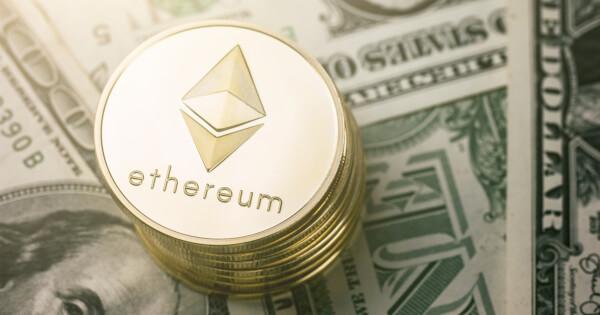 Ethereum, Price Analysis Retracement