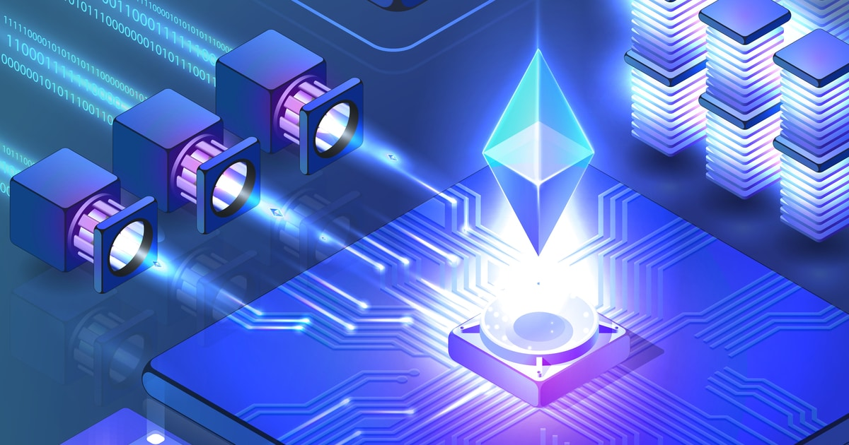 Total Value of Ethereum in ETH 2.0 Tops 3 Million Ether