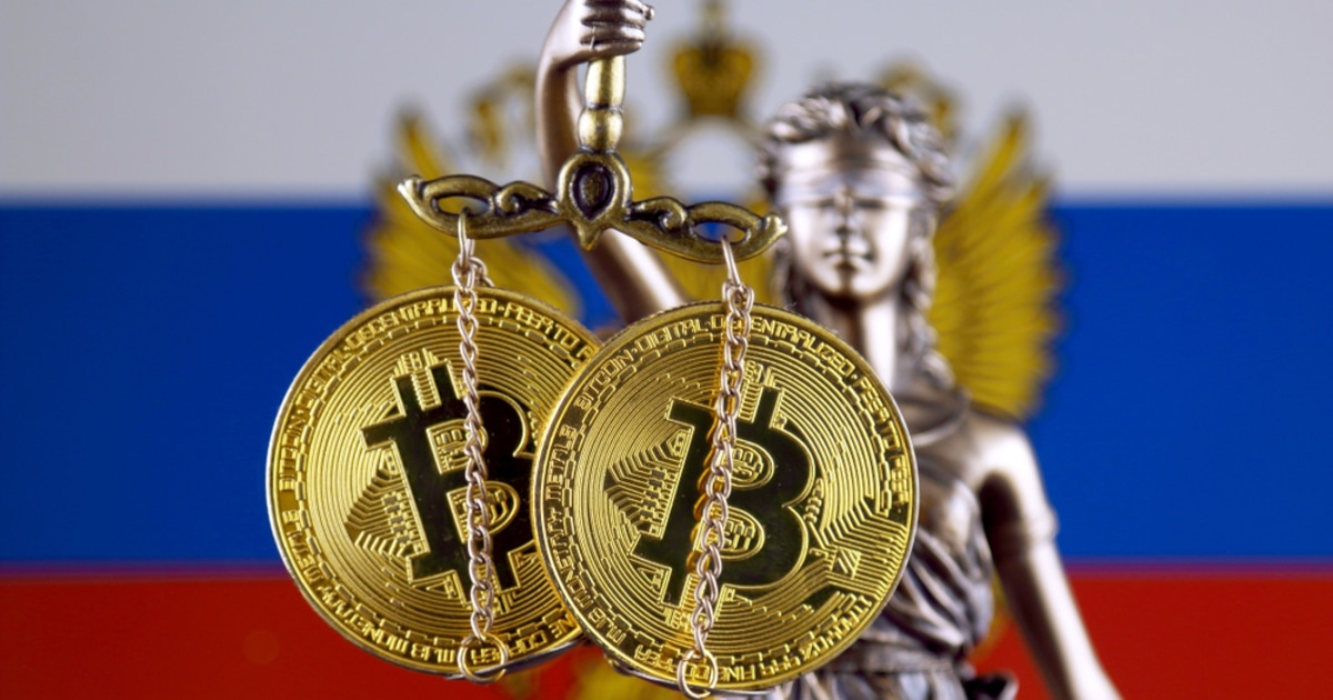 Russia Won't Follow in the Footsteps of China's Total Ban on Crypto Transactions: Russian Deputy FM