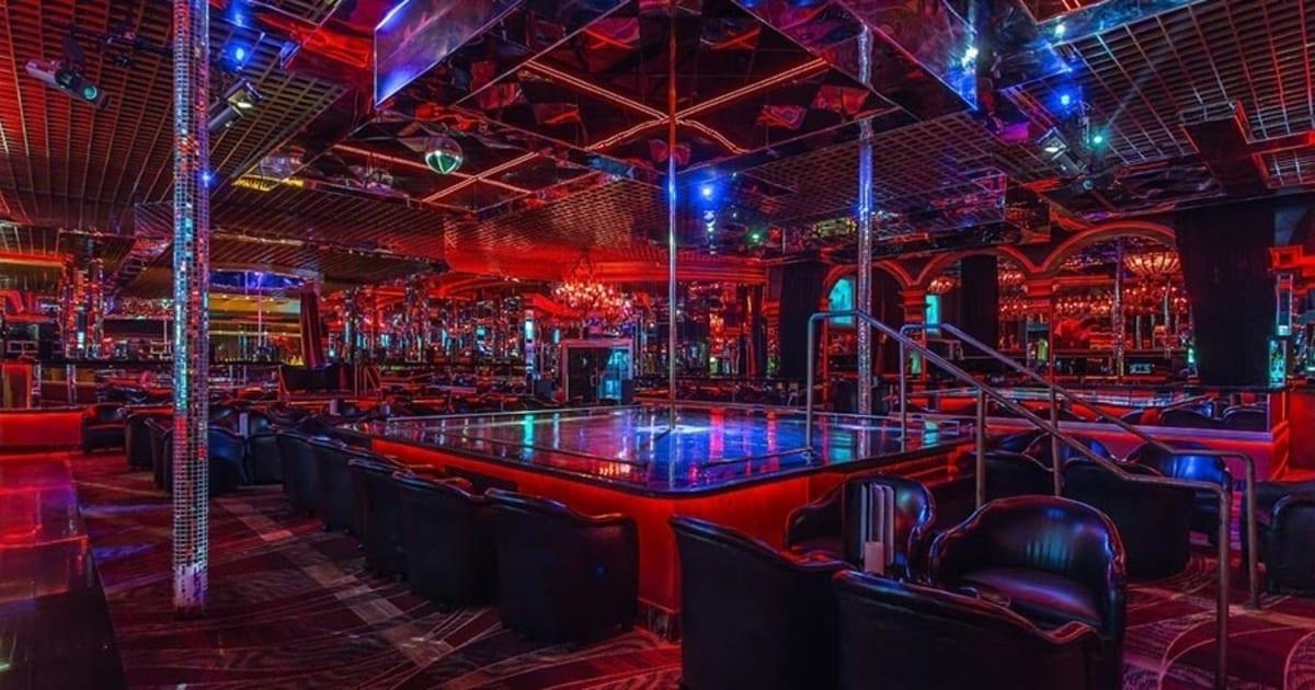 Major Strip Club in Las Vegas Crazy Horse 3 Accepts Bitcoin as Payment