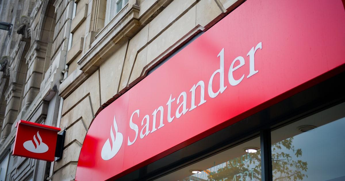 Santander Blocks Payments by UK Account Holders to Binance