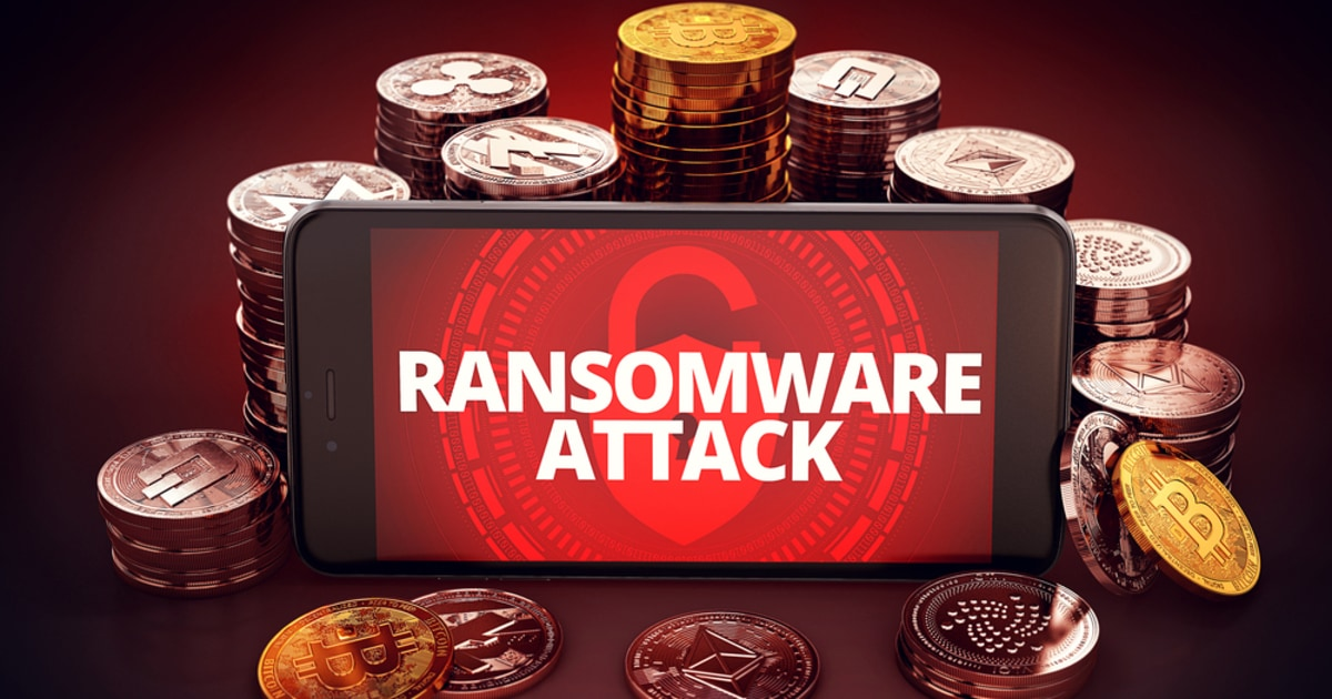 Biden To Aim at Deal With The Role of Crypto in Ransomware Attacks at G7 Meeting
