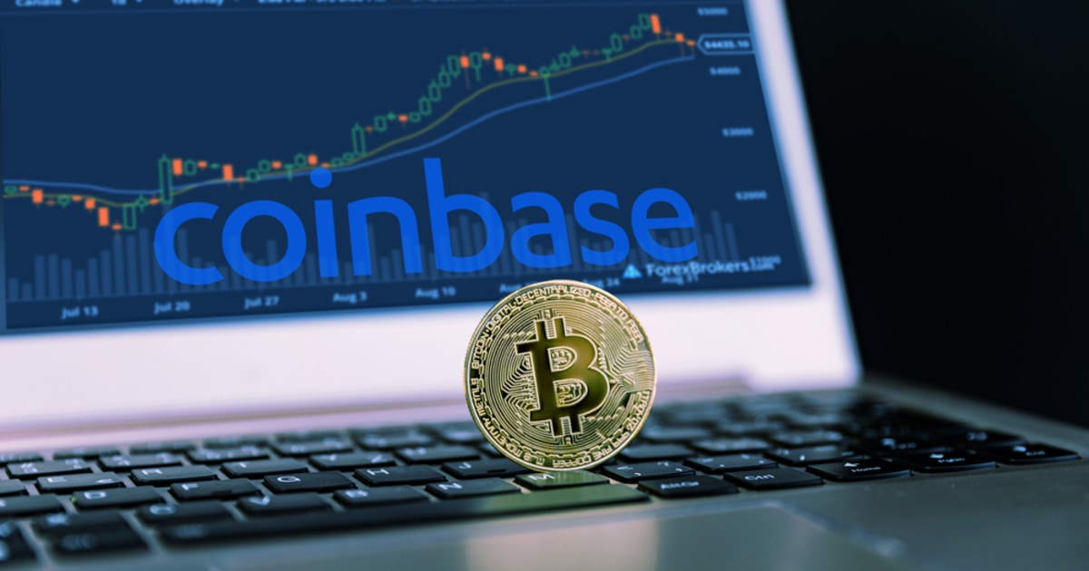 Coinbase Going Public via Direct Listing on Nasdaq to be Expected as SEC Publishes Registration Statement