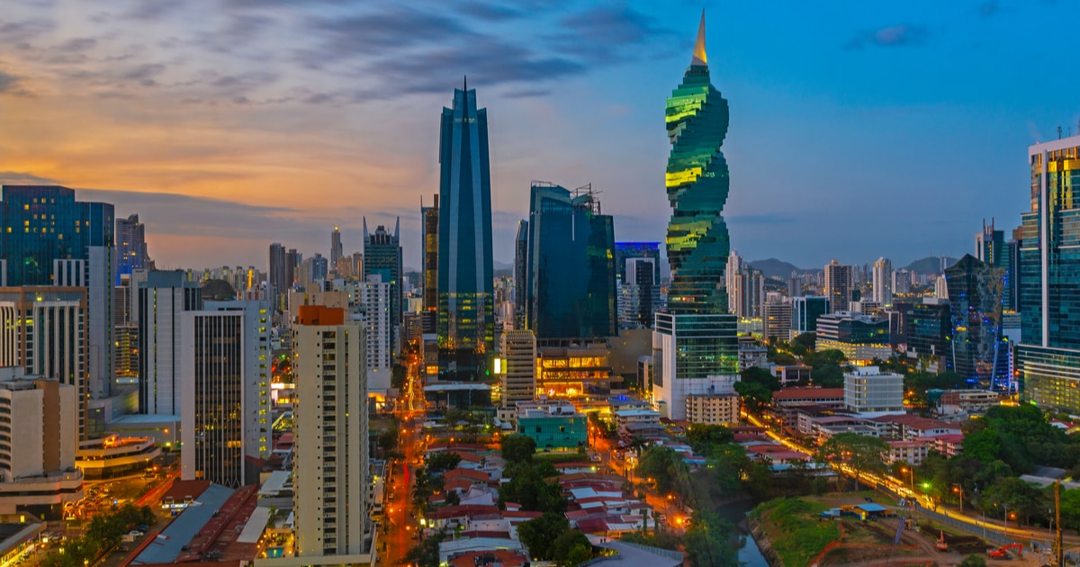 Panama Looks to Legalize Bitcoin and Ethereum in Line with El Salvador