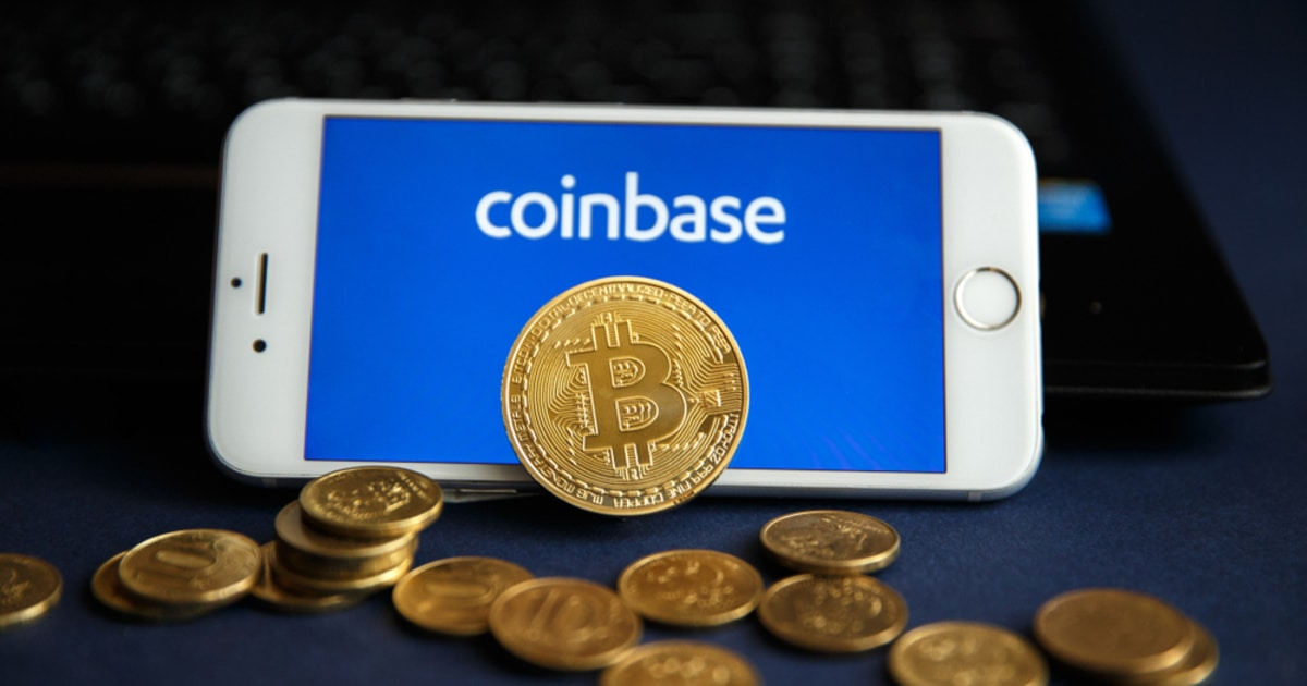 Coinbase's Direct Listing Reference Price Set at $250 per Share by Nasdaq | Blockchain News