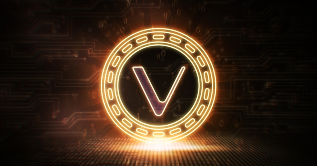 VeChain Reaches Record-High, Soaring by 12%