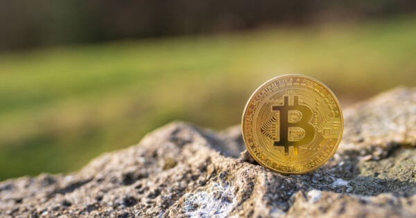 Bitcoin Transaction Volume Hit a 3-Month Low of $3.014 Billion