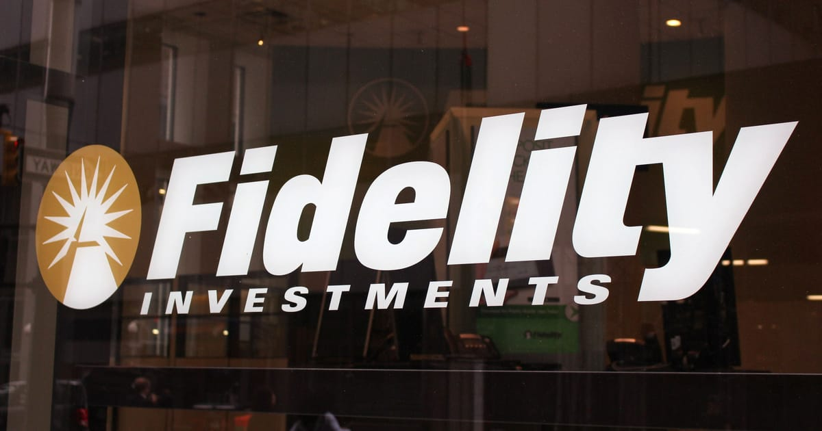 Fidelity Study Shows 70% Institutional Investors Eyeing for the Crypto Market