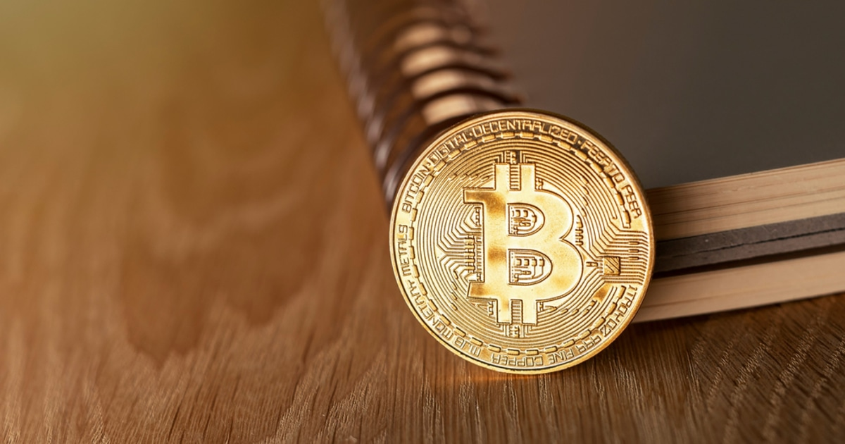The Ratio of Bitcoin's Supply on Exchanges Hit a 6-Month Low