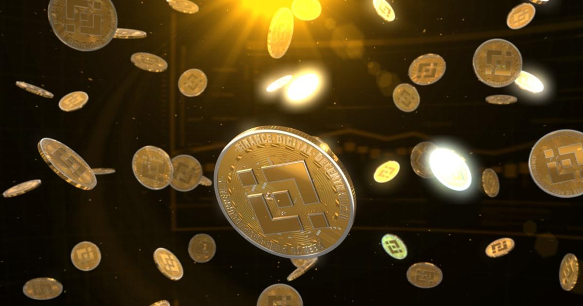 Binance Coin Sets New ATH as Binance CEO Hints at Token Burn