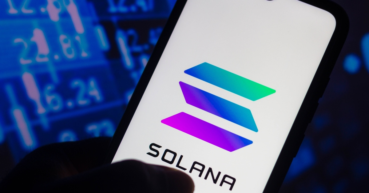 Solana (SOL) Hits New AHT of $145, Displaces Dogecoin To Become the Seven-Largest Cryptocurrency