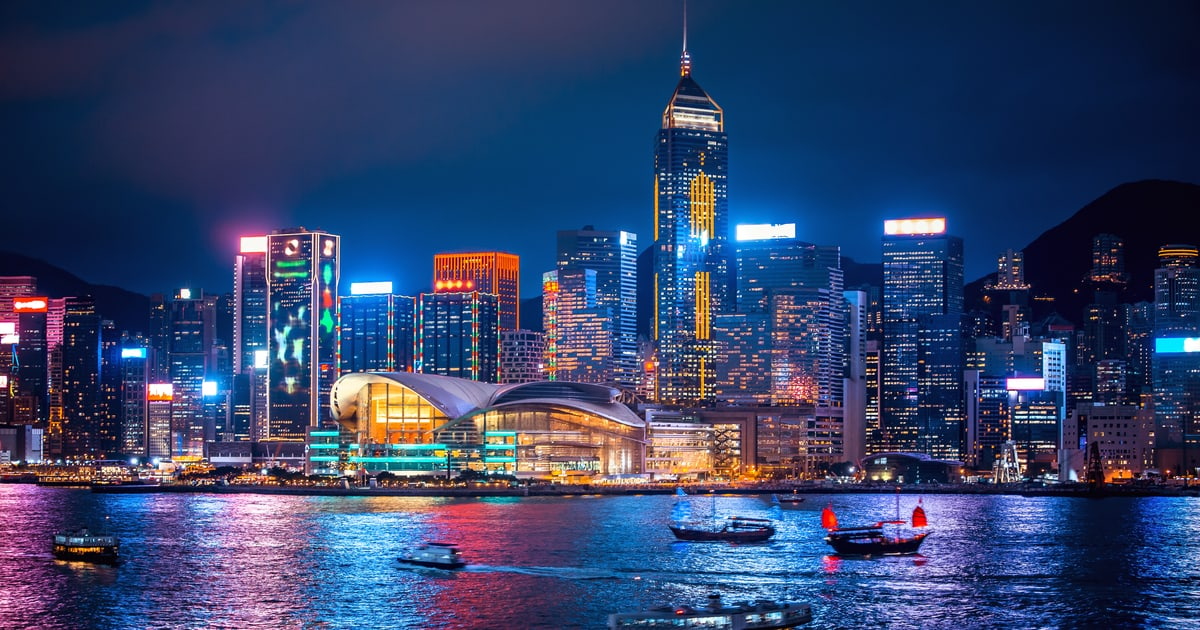 US Ranks The Most Crypto-friendly Country/Territories Worldwide; Hong Kong Takes 3rd Runner Up