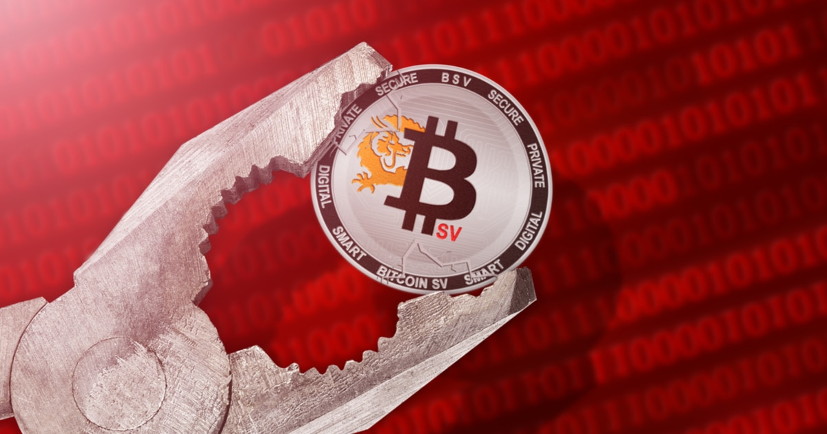 Bitcoin SV Network Suffered a Large-Scale 51% Anonymous Attack