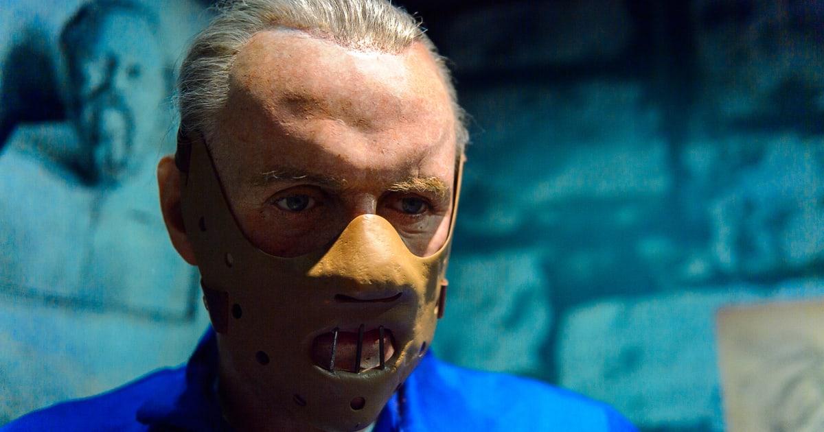 Oscar Actor Anthony Hopkins's New Production