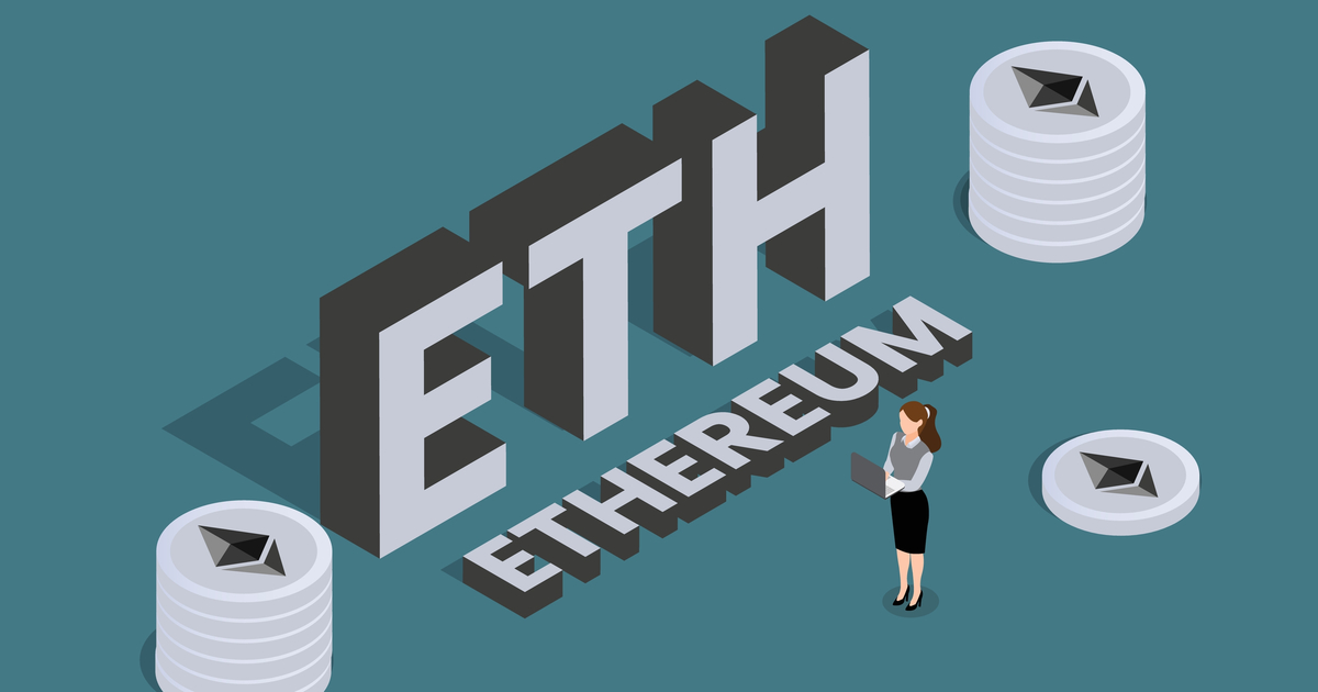 Number of Ethereum Addresses Holding at Least 100 Coins Plunges as Chinese Clampdown Looms