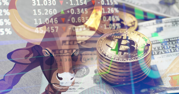 Bitcoin is Showing Great Resilience Considering the Surging 10-Year Treasury Yield