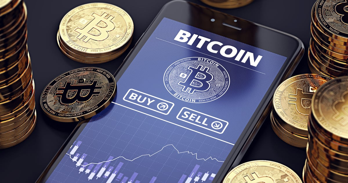Bitcoin Mean Transaction Volume Soars 370% from the 2019/20 Market Cycle
