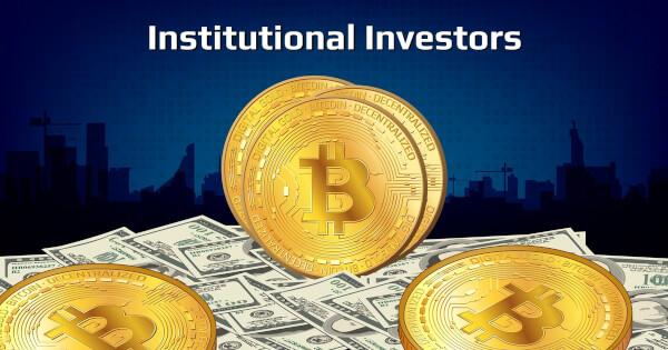 Institutional Investors Turning Bullish on Crypto: Survey Suggests