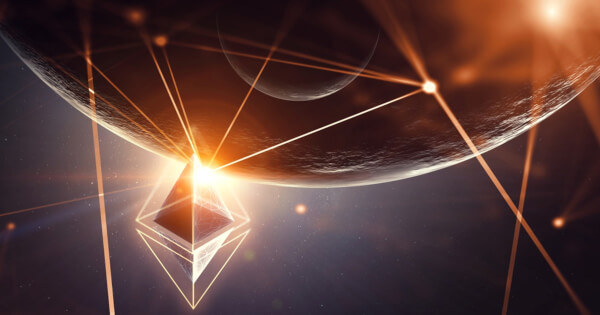Ethereum Breaks Past $2,000 for the First Time as DeFi's Total Revenue Hits $800 Million
