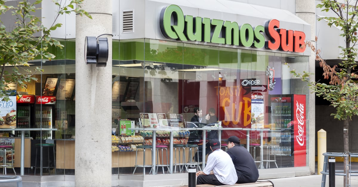 Quiznos Testing Payment Feature to Allow Customers Pay in Bitcoins
