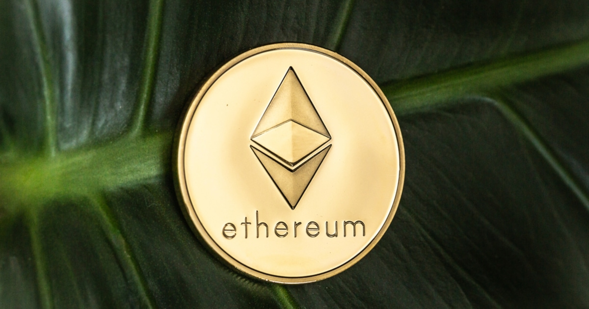Ethereum Might Experience a Period of Consolidation, says Market Analyst