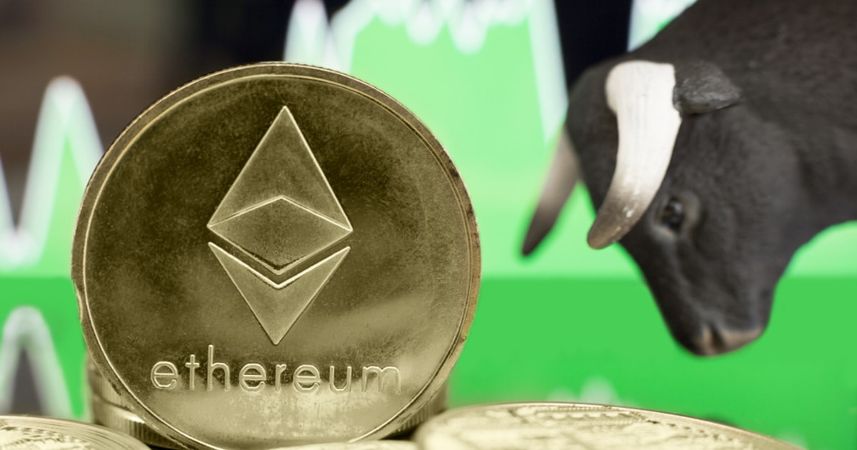 Ethereum is Ready for $5,000 and Chainlink for $100, says Market Analyst