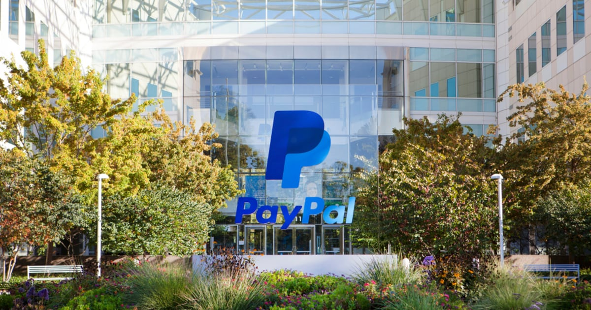 PayPal May Be in Talks to Acquire Curv Crypto Custody Firm