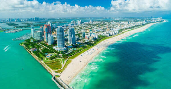 Miami Mayor Embraces Chinese Bitcoin Miners