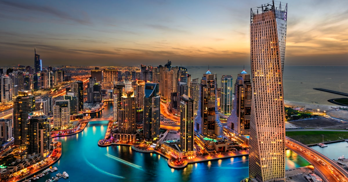 Dubai-Based Asset Advisors Enables Clients to Purchase Real Estate with Bitcoin and Ethereum