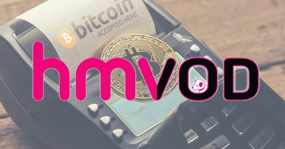 Hong Kong-listed Entertainment Firm HMVOD to Accept Bitcoin for Membership Subscriptions in October