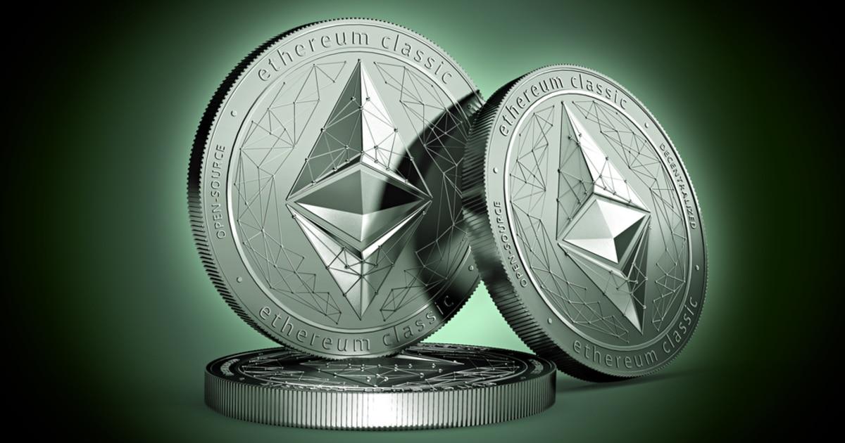 Ethereum Classic (ETC) Price Analysis - April 7, 2021
